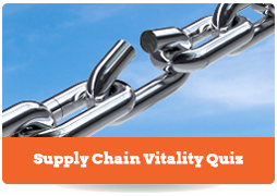 Take the Supply Chain Vitality Quiz!