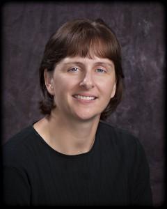 Cheryl Krzywicki: marketing