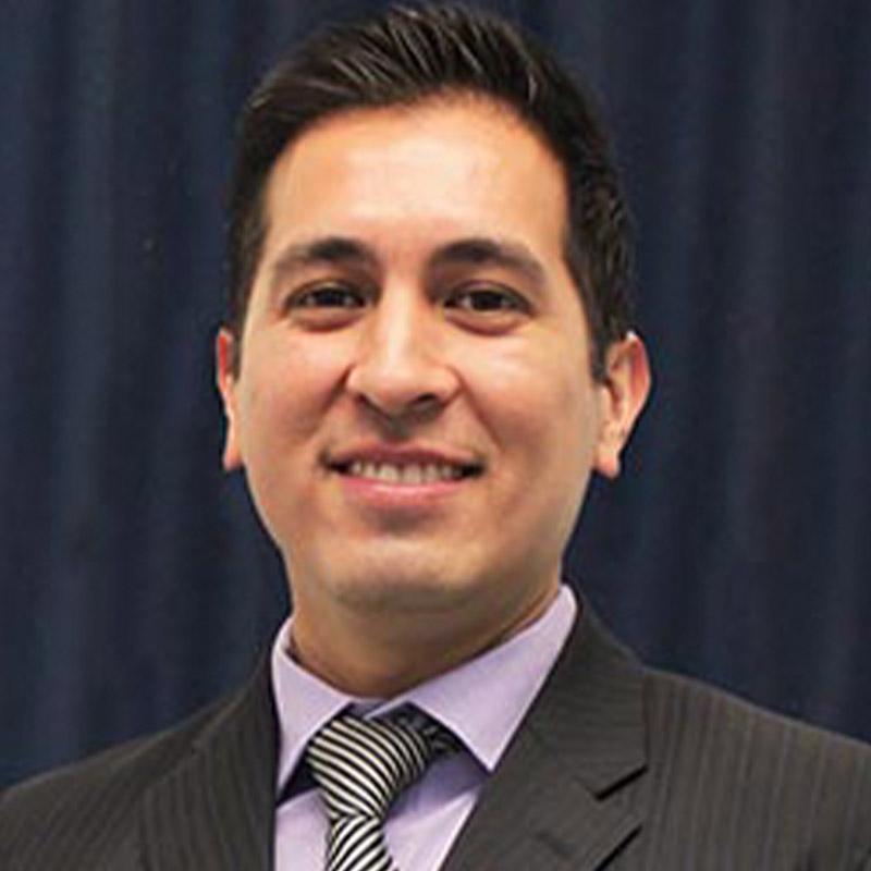 Director David Ortiz